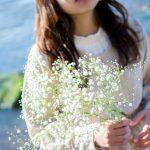 女の子のかわいい漢字二文字の名前ランキング!珍しい響きや読み方も!