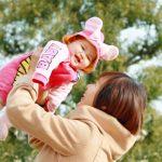 赤ちゃんのベビー布団の選び方と保管方法!いつからいつまで使える?